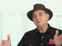 Larry Bell. Venice Fog: Recent Investigations, Hauser & Wirth Zürich
