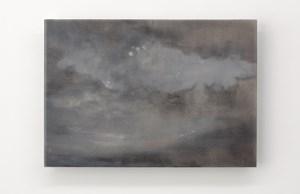 Cloud Study LI by Todd McMillan contemporary artwork