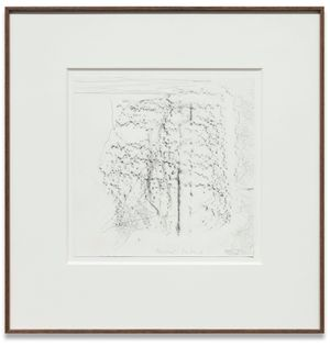 26.11.18 by Gerhard Richter contemporary artwork works on paper, drawing