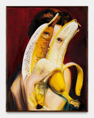 So appeeling by Thomas Lerooy contemporary artwork
