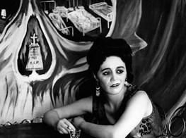 Graciela Iturbide's legendary eye and arresting photos of Mexico