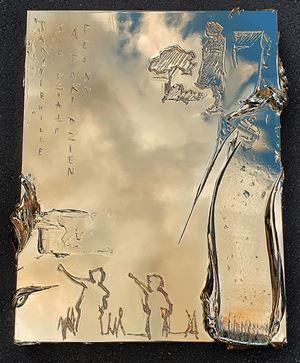Full Day by Igor Dobrowolski contemporary artwork