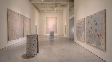 Contemporary art exhibition, Mit Jai Inn, The King and I at TKG+, TKG+, Taipei