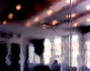 Bauhaus I by Ola Kolehmainen contemporary artwork