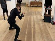 Exhibition Opening: Haruka Ushiro – Far Beyond