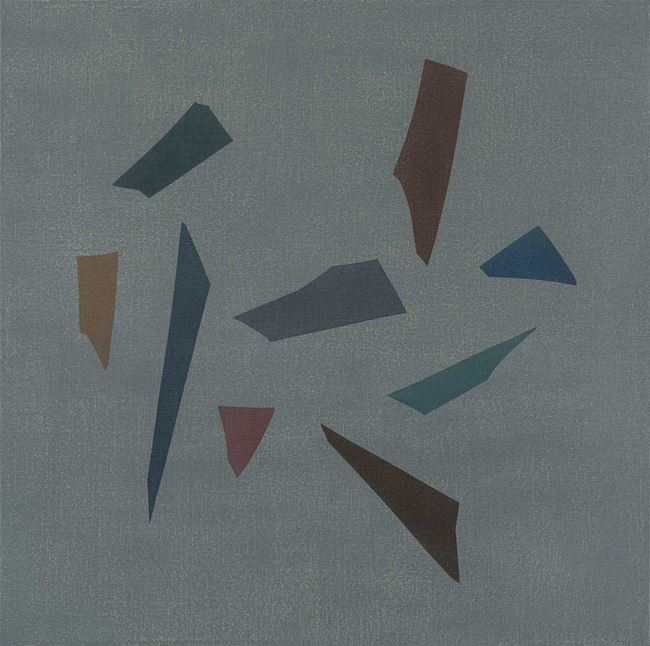 Symbol-125 by Wu Tung-Lung contemporary artwork