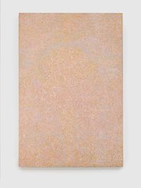 Hieroglyph Number 7 (Heiroglyph of Light) by Richard Pousette-Dart contemporary artwork painting