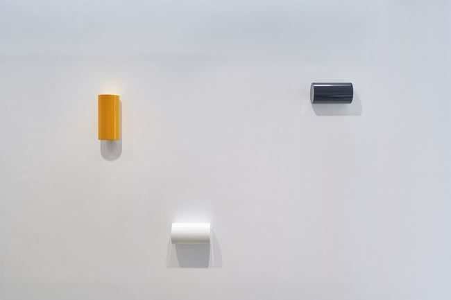 Interval (ongoing series) by Seung Yul Oh contemporary artwork