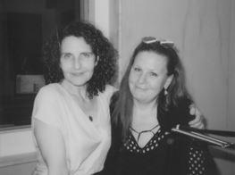 Episode 4 | Lisa Yuskavage and Tamara Jenkins