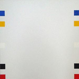 2010012 by Fritz Klingbeil contemporary artwork
