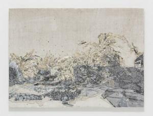 Untitled (Willing To Be Vulnerable Velvet #7 DDRG02AV) by Lee Bul contemporary artwork