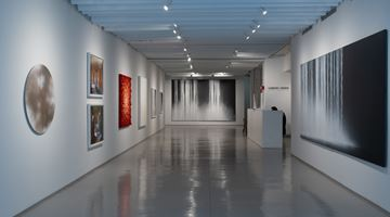 Contemporary art exhibition, Group Exhibition, Illuminations and Phenomena at Sundaram Tagore Gallery, Chelsea, New York
