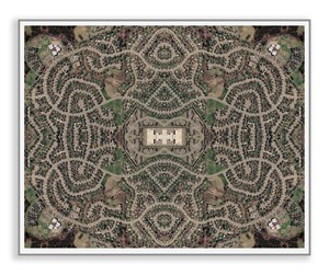 The Garden by Clay Ketter contemporary artwork