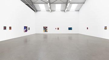 Contemporary art exhibition, Tom Anholt, Vom Leben at Galerie Eigen + Art, Leipzig