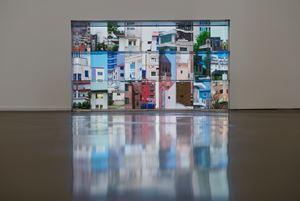 27 room by Jeong Jeong-ju contemporary artwork sculpture, mixed media