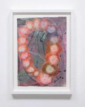 Necklace by Chris Martin contemporary artwork