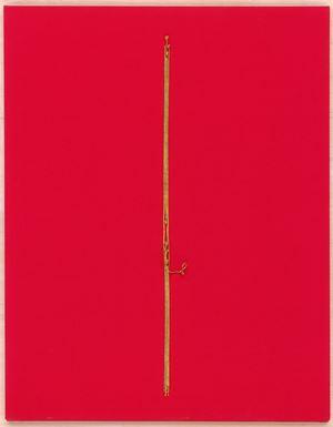 Fortune No.10 by Chu Weibor contemporary artwork