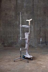 Prosthetic by Atelier Van Lieshout contemporary artwork sculpture