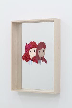 Untitled by Makoto Taniguchi contemporary artwork