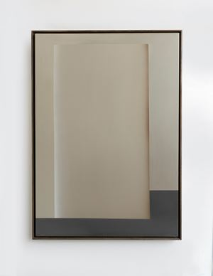 Untitled 52 by Tycjan Knut contemporary artwork