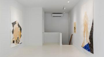 Contemporary art exhibition, Pamela Phatsimo Sunstrum, Panthea at Goodman Gallery, East Hampton, USA