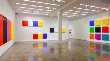 Contemporary art exhibition, Deborah Kass, Painting And Sculpture at Kavi Gupta, Elizabeth St, Chicago