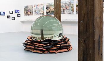 Biennale of Sydney: Equilibrium & Engagement