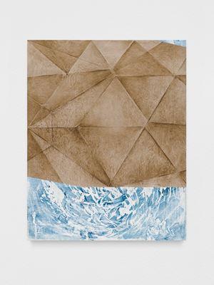 Evidence E4 F8 P2 by Iulia Nistor contemporary artwork