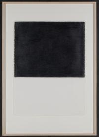 Drawing No. 65 by Kiyoshi Hamada contemporary artwork works on paper, drawing