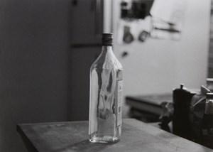 Bottle #11 by Moyra Davey contemporary artwork