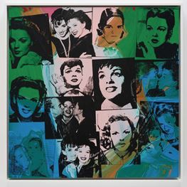 Andy Warhol contemporary artist