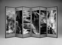 M-07 by Tomohiro Muda contemporary artwork works on paper, photography, installation
