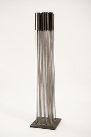 Ohne Titel (Sonambient) by Harry Bertoia contemporary artwork