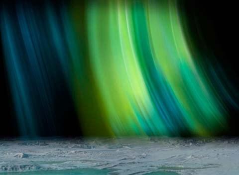 Atmospheric Optics IX by Megan Jenkinson contemporary artwork