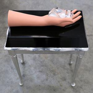 Melt by Judy Darragh contemporary artwork sculpture