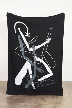 radical (empathy) by Nolan Oswald Dennis contemporary artwork
