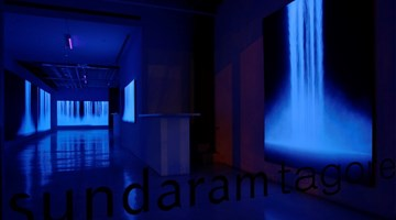 Sundaram Tagore Gallery contemporary art gallery in Hong Kong