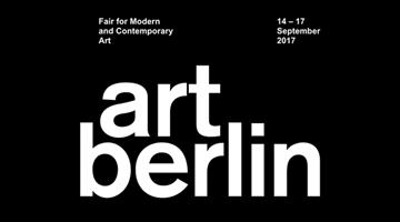 Contemporary art exhibition, art berlin at Sprüth Magers, Berlin