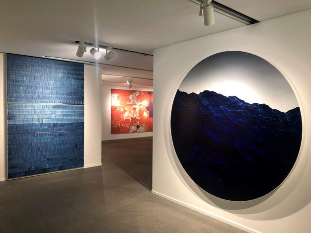 Exhibition view: 3E14, Galerie Du Monde, Hong Kong (5 March–18 April 2020). Courtesy Galerie Du Monde.