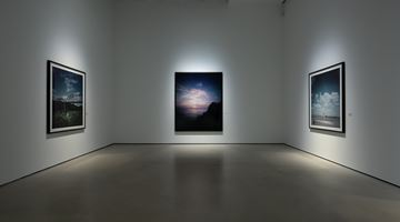 Contemporary art exhibition, Andreas Mühe, Pathos in Distance at Whitestone Gallery, Taipei
