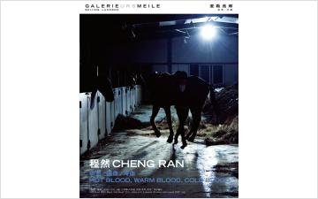 Cheng Ran: Hot Blood, Cold Blood, Warm Blood