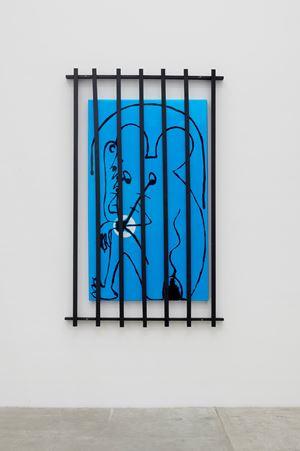 Bad Thoughts by Hadi Fallahpisheh contemporary artwork