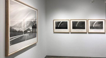 Contemporary art exhibition, Alfred Leslie, Our Luminous Paradise at Bruce Silverstein, New York, USA