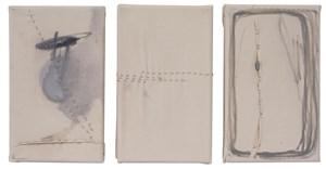 Rilke's Grey II by Xiaohua contemporary artwork