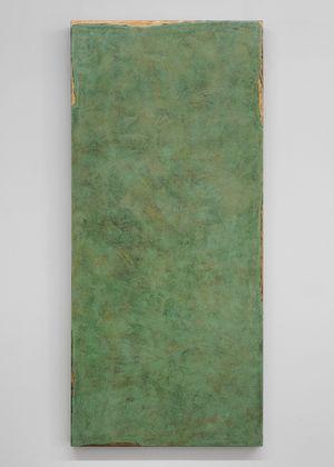 Constellation 2021-13 by Weng Jijun contemporary artwork painting, mixed media