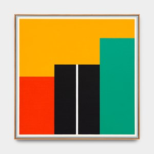 21 sept. 1985 by Léon Wuidar contemporary artwork
