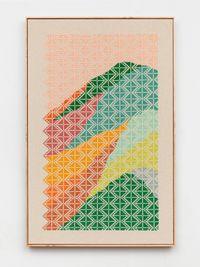To Have Thorns by Jordan Nassar contemporary artwork sculpture