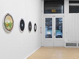 VERNE DAWSON: Paintings at Eva Presenhuber, New York