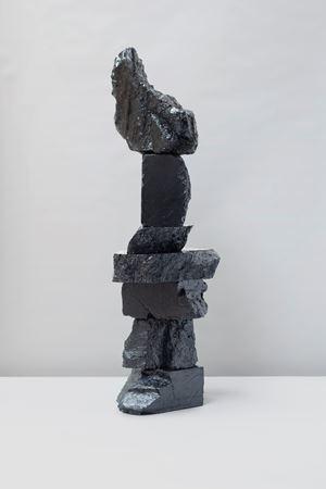 Carbon Offset 001 by Jesper Eriksson contemporary artwork