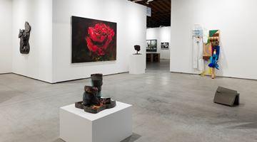 Contemporary art exhibition, viennacontemporary 2018 at Galerie nächst St. Stephan Rosemarie Schwarzwälder, Vienna